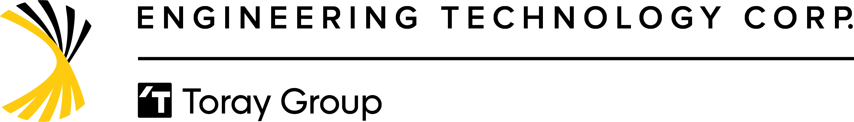 Engineering technology corp logo