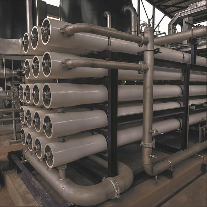 Membrane Vessels