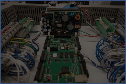 Retrofit service for filament winding machines