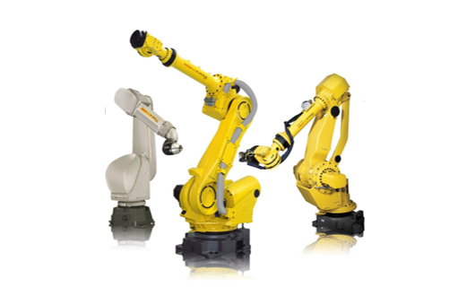 FANUC robotic technologies