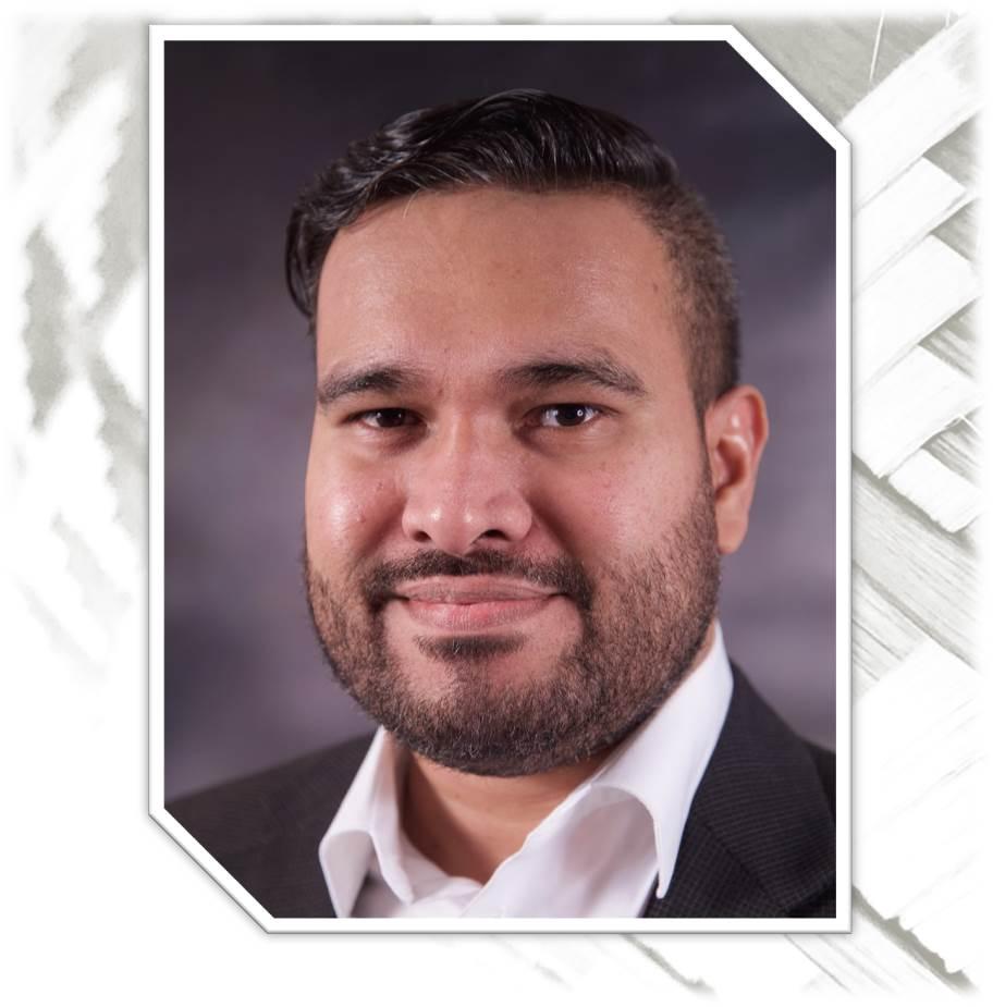 Mel Singh - Research & Development