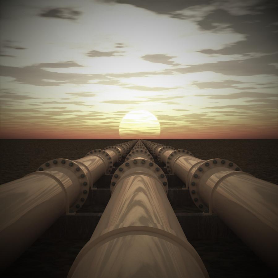 Pipes, Tubes, Utility Poles