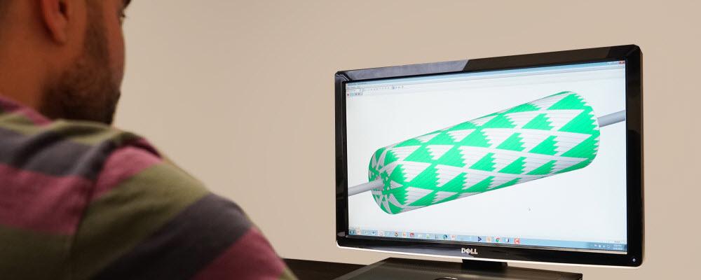 Filament Winding Software