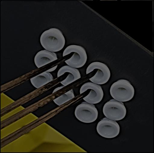 Filament Winding Accessories