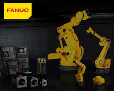 Process automation with FANUC for filament winding