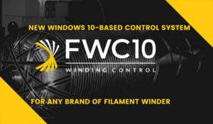 FWC10 - New Windows 10-based Retrofit Control System