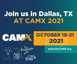 Visit Engineering Technology Corp. at CAMX 2021